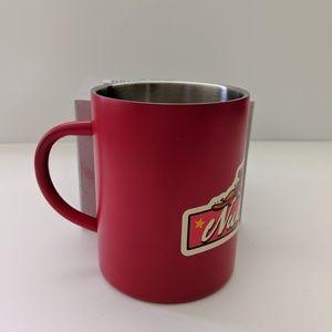 Numskull Dining - Fallout Nuka World Steel Mug